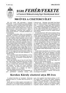 1998 Húsvét