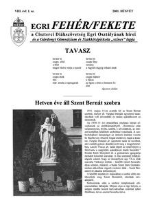 2001 Húsvét