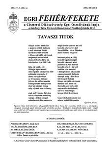 2006 Húsvét
